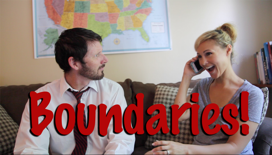 boundaries Thumb 8/12/15