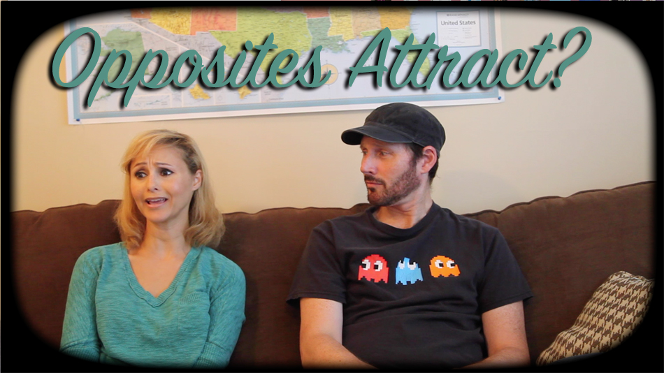 Opposites attract dating site