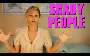 Shady People video thumbnail