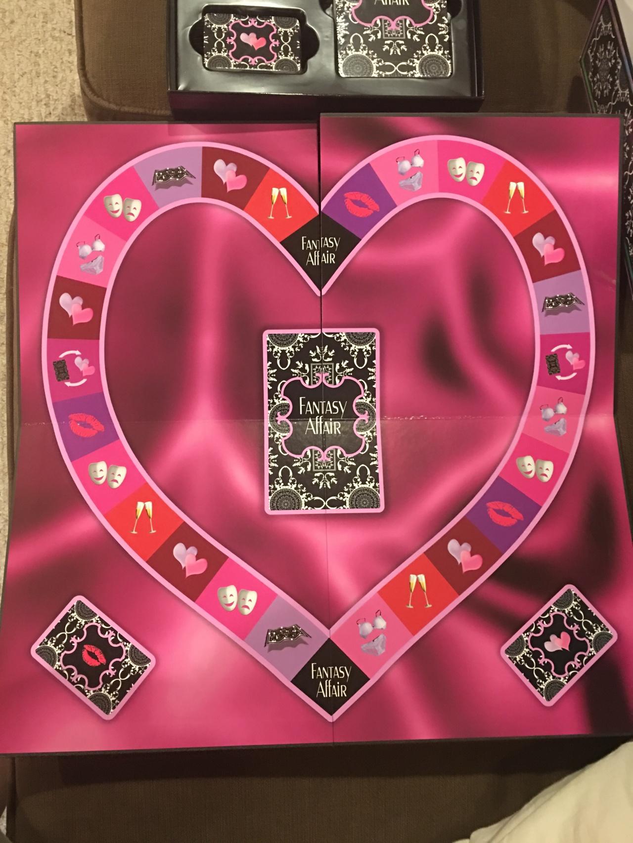FA game board