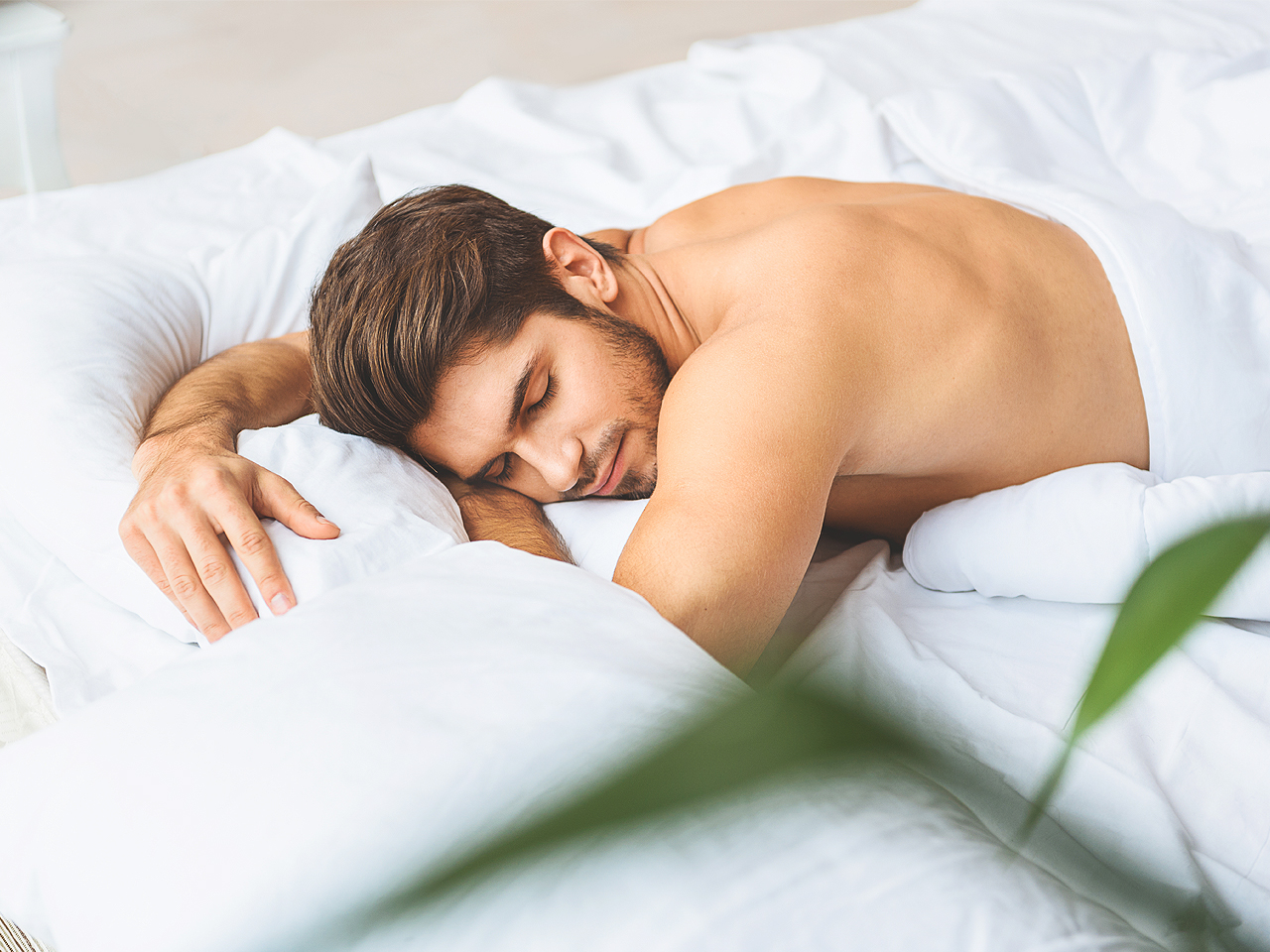 Sex sleepy does why make me What to